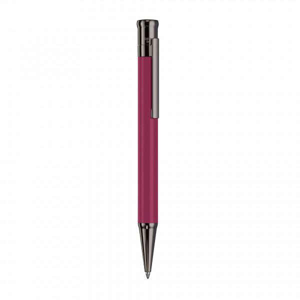 DESIGN 04 | Kugelschreiber KARMINROSE