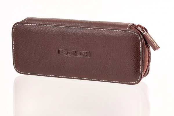 Multipurpose watch pouch with ZIP