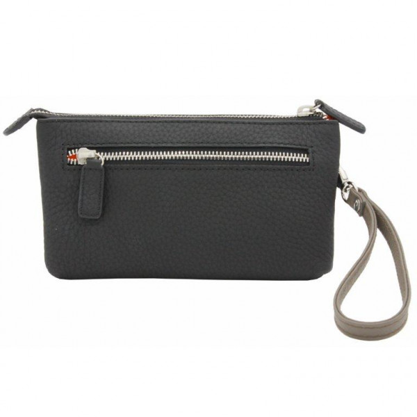 XS CLUTCH / MAKE-UP bag with hanger