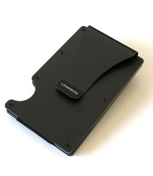 smarter Kreditkartenhalter mit RFID-Schutz