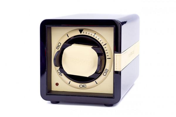 WS01 | Rotatif pour 1 montre, NOIR & IVOIRE